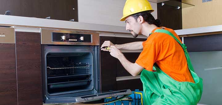Elektra aanleggen keuken